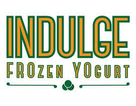 #19 for Frozen Yogurt Logo by ahmedelshirbeny