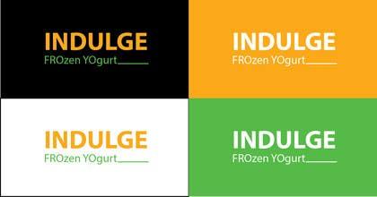 #13 for Frozen Yogurt Logo by RoyalGraficKing