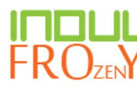 #9 for Frozen Yogurt Logo by amirdada1994