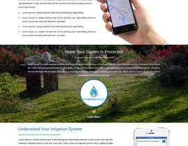 #19 for Design a Website Mockup for HydraWatch by ravinderss2014