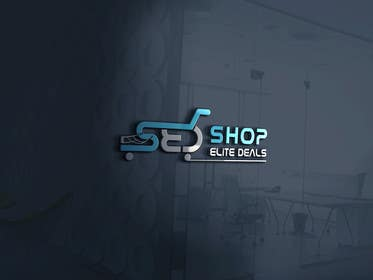 #34 for Design a Logo for ecommerce shop by RealReflection