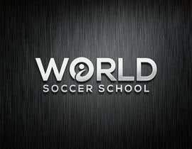#121 for Soccer Logo Design Contest by sagorak47