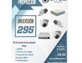 #11 para Design a Flyer de Camilopgc