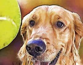 #27 for Pet Pop Art Portrait by someone123456