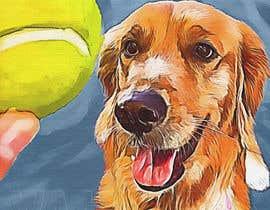 #53 for Pet Pop Art Portrait by someone123456