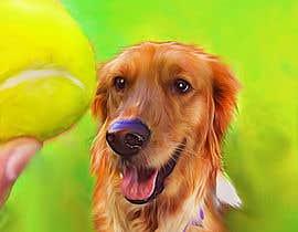 #41 for Pet Pop Art Portrait by ridhokelana