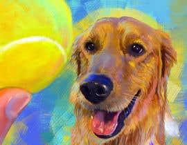 #48 for Pet Pop Art Portrait by jokosun