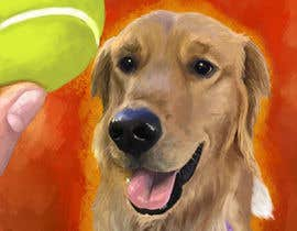 #36 for Pet Pop Art Portrait by DmitriySoloviov