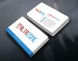 #340 for Business card design for my company by sisaifsd