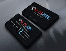 #42 for Business card design for my company by Sahidul88737