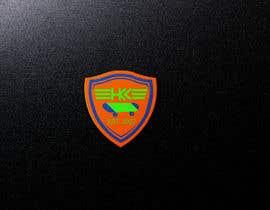#124 for Design a Logo for HKK by Azgaradiva
