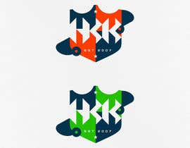 #127 for Design a Logo for HKK by STPL2013