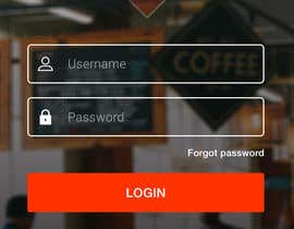 #5 for App design (login screen, homepage) by ogisugiman07