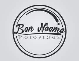 #35 for Design a Logo for a Motovlog Channel by VictorDavid29