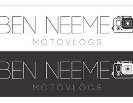 #34 for Design a Logo for a Motovlog Channel by rmsteiner