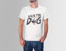 #112 for Create Large 'Save The xxxx' Graphic (for t-shirt) by zouhairgfx