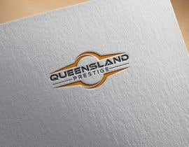#90 for Design a Logo - QLD Prestige by ismail006