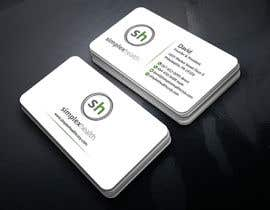 #1 for Design some Business Cards by bismillahit