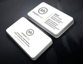 #4 for Design some Business Cards by bismillahit