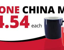 #12 for Ariston New Bone Mug by maidang34