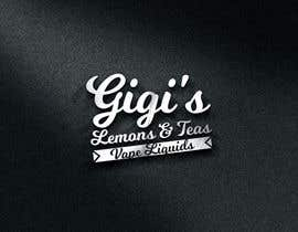 #3 for Design a Logo for Gigi's Lemons & Teas by Dzynee
