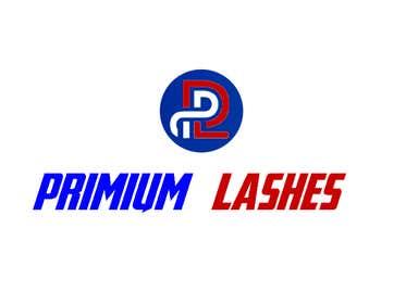 #140 for Design a Logo - Premium Lashes by rabbi131137
