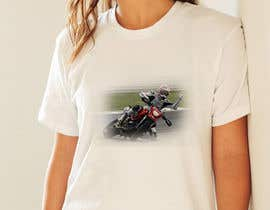 #37 for Design a T-Shirt by fastaiddesigner