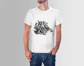 #47 for Design a T-Shirt by remonahmed499
