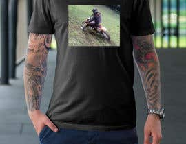 #46 for Design a T-Shirt by juthi1357