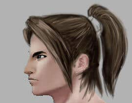 #15 for Illustrate 40 Hairstyles by psycomedy