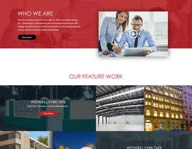 #85 for Build a Corporate Website by updated6188