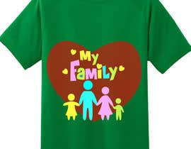 #26 for Design a T-Shirt by shahabul07