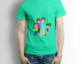 #29 for Design a T-Shirt by debudey9663