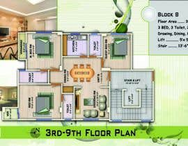 #2 for Interior design For Home using floorplan by archmamun