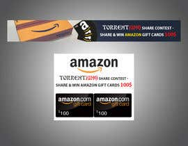 #10 for Torrentking share contest banners by MrAhsanImran
