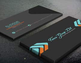 #11 for 2017 Business Cards by tuhinpbn