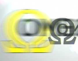 #2 for Omegatech Logo Animation by PetarJaksic