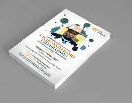 #34 for Design a Flyer by uniquegraphix