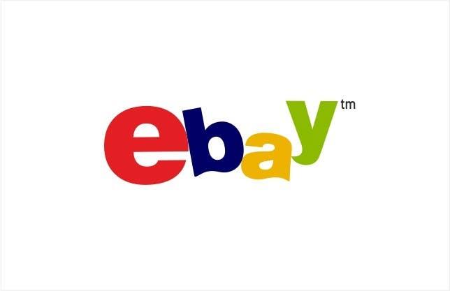 Contest Entry #1464 for Logo Design for eBay