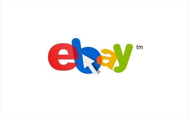 #1462 for Logo Design for eBay by frantzmaryus