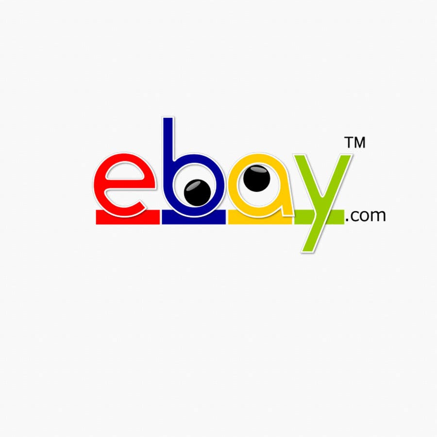Logo Design Contest Entry #1475 for Logo Design for eBay