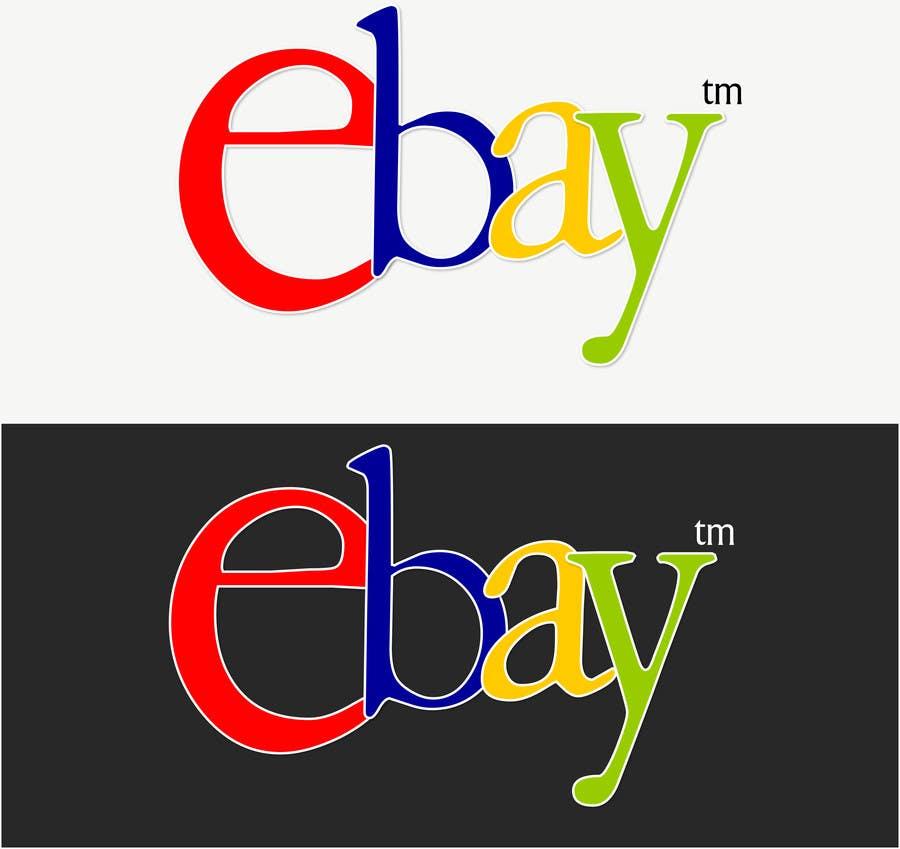Logo Design Contest Entry #1078 for Logo Design for eBay