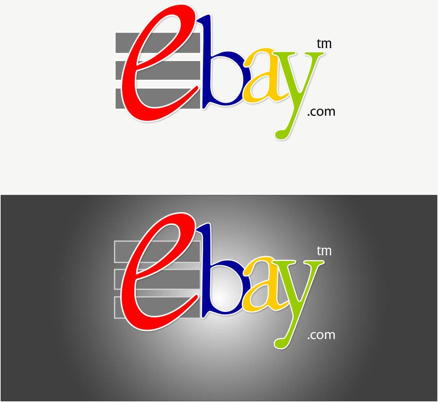 Contest Entry #1147 for Logo Design for eBay
