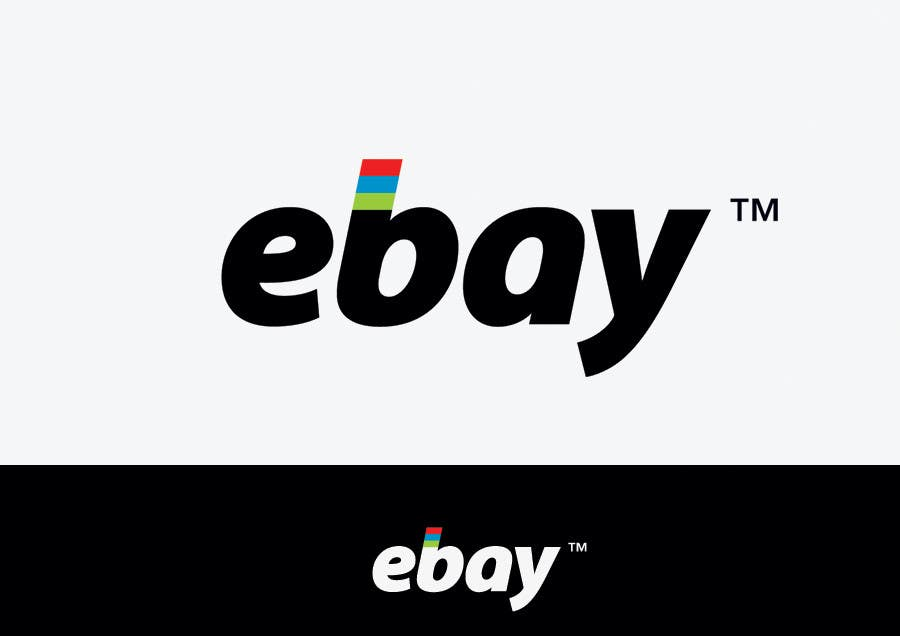 Contest Entry #1463 for Logo Design for eBay