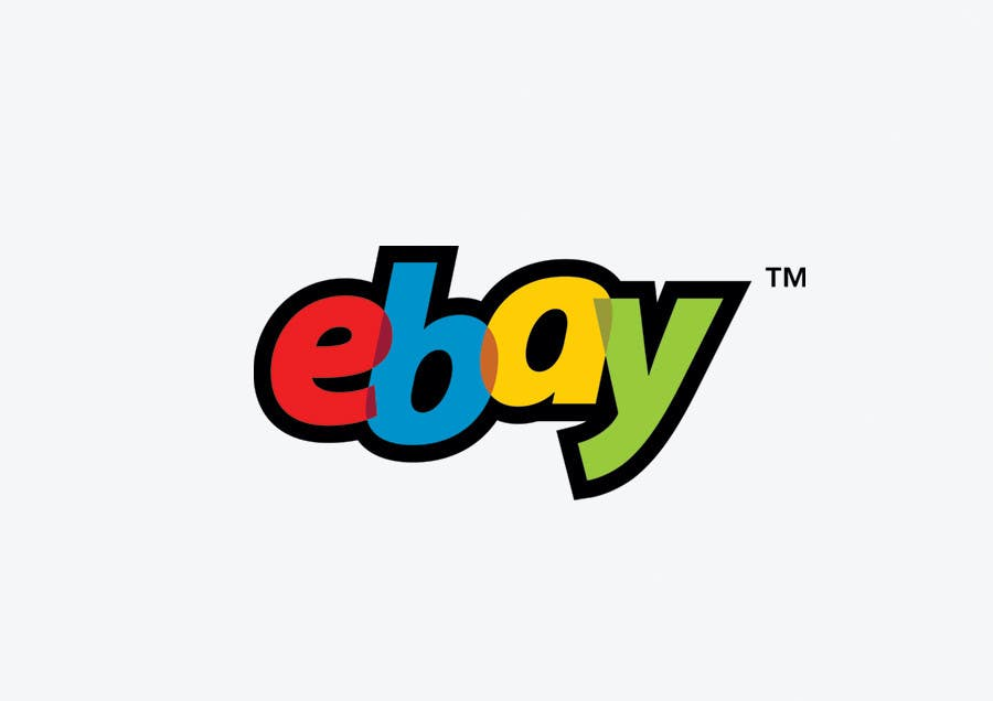 Contest Entry #1401 for Logo Design for eBay