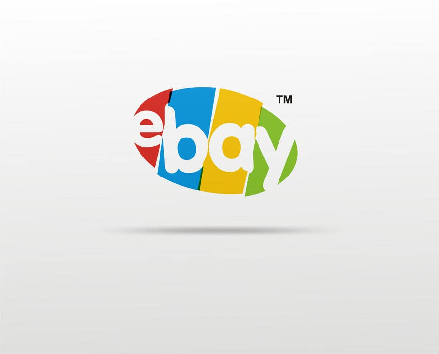 Contest Entry #550 for Logo Design for eBay