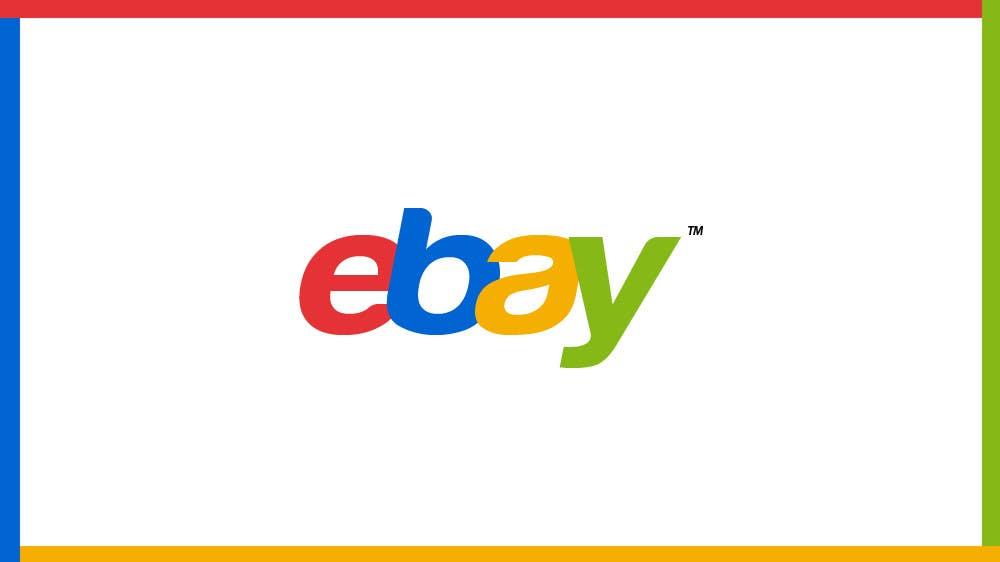 #920 for Logo Design for eBay by logoboss2012
