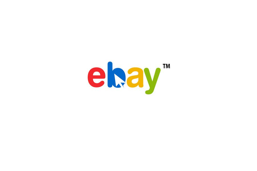 Logo Design Contest Entry #1236 for Logo Design for eBay