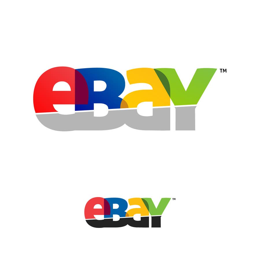 Logo Design Contest Entry #1499 for Logo Design for eBay