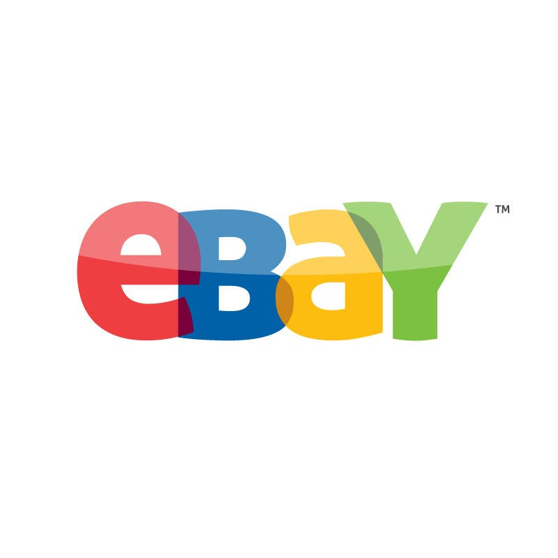 Contest Entry #1086 for Logo Design for eBay